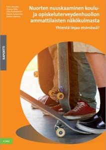 Kansikuva: Nuorten nuuskaaminen
