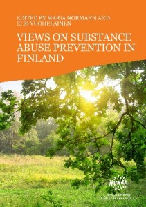 Views on substance abuse prevention in Finland